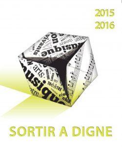 visuel Programme SàD 2015-16
